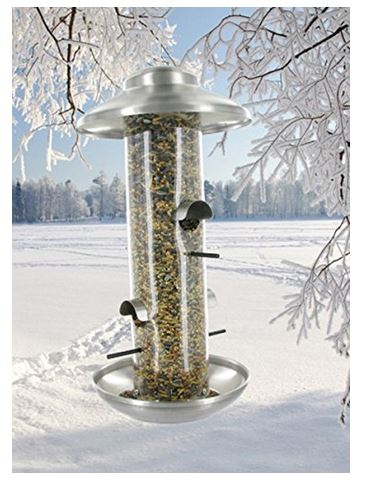 Vogelhaus wählen Vogelfutterstation