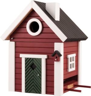vogelhaus kaufen die 5 besten testsschweden stil. Black Bedroom Furniture Sets. Home Design Ideas