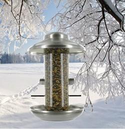 Futterstation für Vögel 1