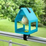 Universalhalterung Vogelhaus in bester Qualität