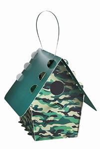 Vogelhaus Camouflage1